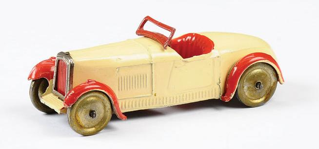 Colectablle model car
