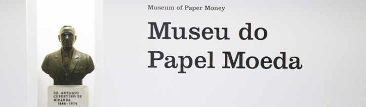 Museu do Papel Moeda